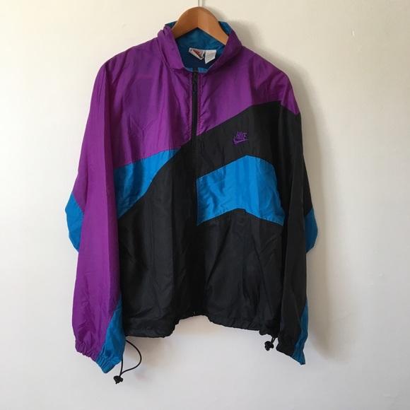 Nike jacke 80s